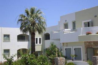 Angela Studios & Apartments