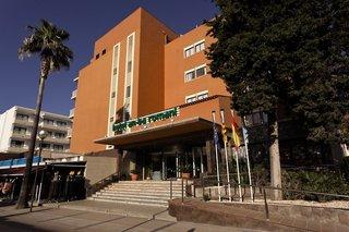 D-H Anba Romani Hotel