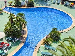 Hoteles & Apartamentos La Santa Maria