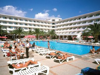 Hotel Millor Sol