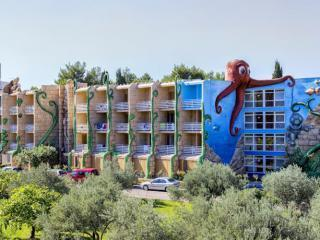 Solaris Beach Resort - Kids Hotel Andrija