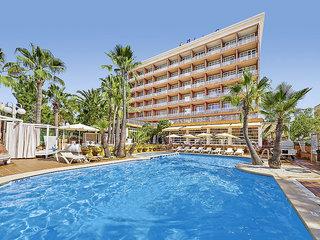 allsun Hotel Palmira Cormoran