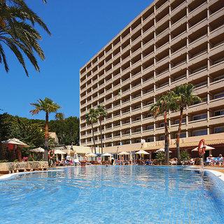 Valentin Reina Paguera Hotel