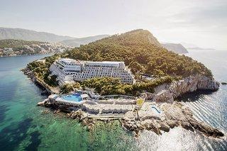 Dubrovnik Palace 5*, Dubrovnik