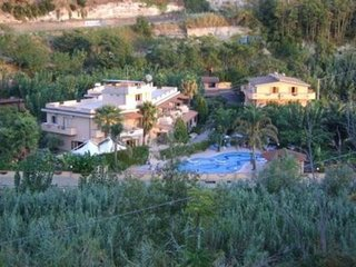Villaggio Residence Old River