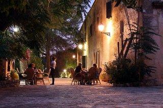 Son Jorda Hotel Rual Restaurant