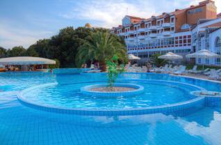 Croatia Resort