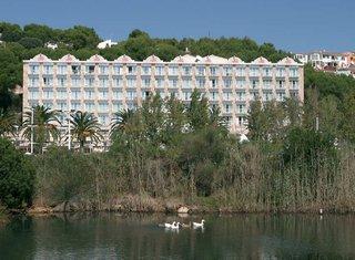 Cala Galdana Hotel & Villas d'Aljandar