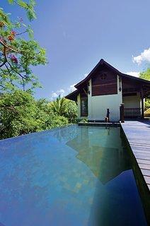 Enchanted Island Resort 5*, Round Island