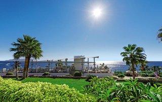 Concorde El Salam Sharm El Sheikh by Royal Tulip Front Hotel