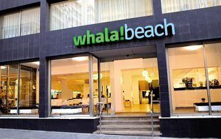 Whala Beach