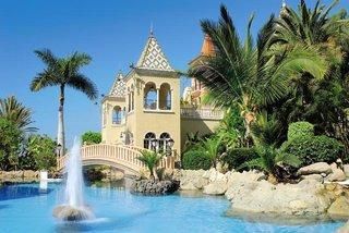 Gran Hotel Bahia del Duque Resort - Gran Hotel Bahia del Duque / Villas / Casas Ducales