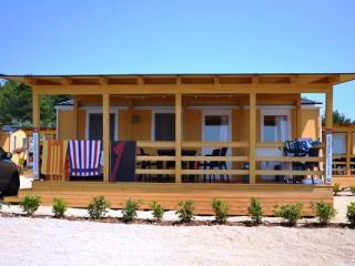 Mobilne hišice Krk Premium Camping Resort