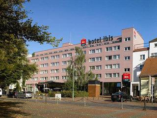 Hotel ibis Berlin City Nord