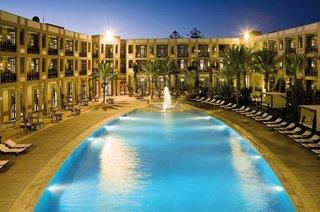 Le Médina Essaouira Thalassa Sea & Spa - MGallery