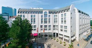 Marriott Hamburg