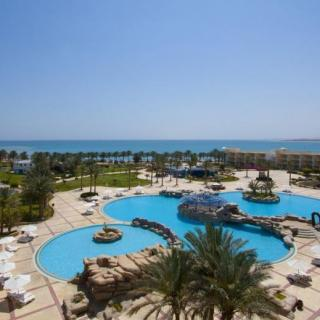 SENTIDO Palm Royale