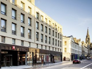 ibis Edinburgh Centre South Bridge - Royal Mile Hotel