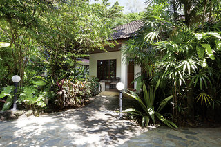 Tropica Bungalows