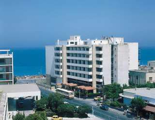 Mitsis Hotel La Vita