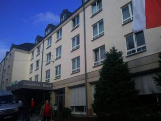 Lindner Congress Hotel Frankfurt