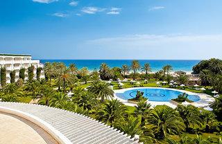 TUI BLUE Oceana Suites - Hotel Oceana Hammamet