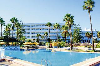 Hôtel Tropicana Club & SPA