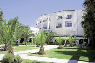 Hôtel Palmyra Golden Beach