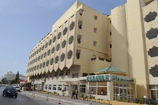 Sousse City & Beach Hotel