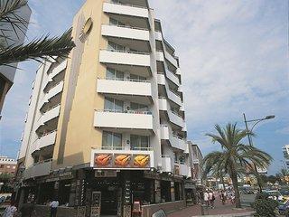 Apartaments Lloret Sun