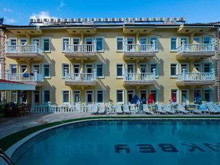 Cenk Bey Hotel