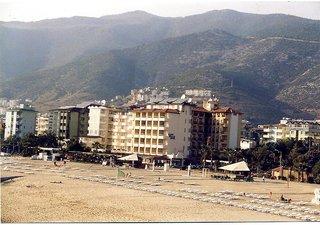 Azak Beach Hotel