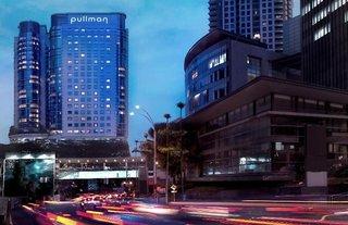 Pullman Kuala Lumpur City Center Hotel & Residences