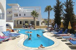 Petrosana Hotel Apts