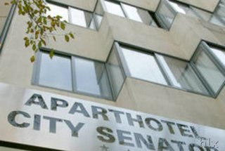 Aparthotel Senator