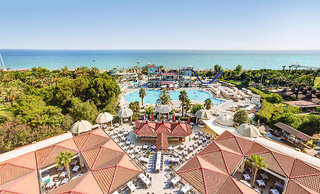 Waterworld Belek by MP hotels (ex Magic Life Waterworld)