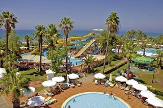 Hotel Paloma Grida Resort & Spa