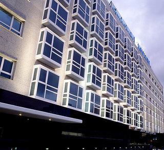 Hotel ILUNION Pío XII