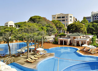 Tui Magic Life Belek (ex: Magic Life Belek)