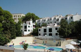 Apartamentos Alta Galdana