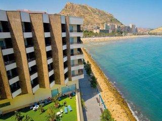 Hotel Spa Porta Maris by Meliá