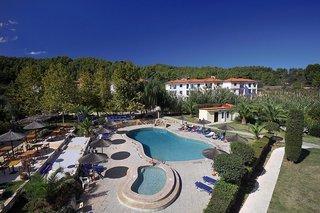 Chrousso Village Hotel