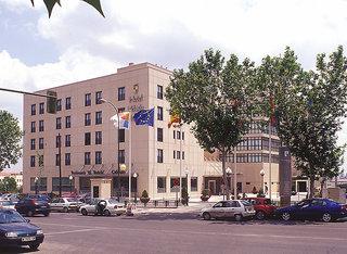 Elba Madrid Alcalá