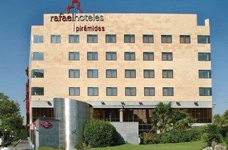 Holiday Inn Madrid Piramides