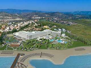 Parklane, a Luxury Collection Resort & Spa, Limassol