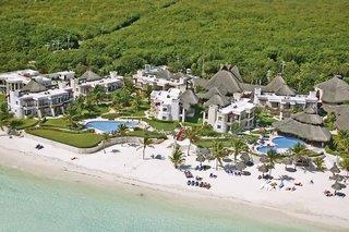 Azul Beach Resort Riviera Maya 5*, Puerto Morelos