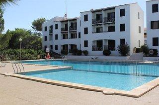 Apartamentos Sol Isla