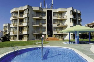 ALEGRIA Bolero Apartments