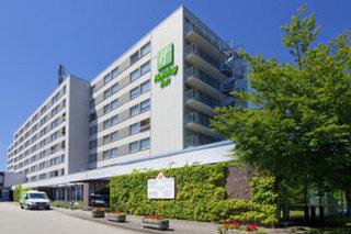 Leonardo Hotel Frankfurt City South