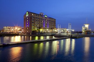 Holiday Inn Express - Salford Quays